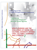 Adult learning and the challenges of social and cultural diversity: diverse lives, cultures, learnings and literacies. Libro 1.
