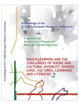 Adult learning and the challenges of social and cultural diversity: diverse lives, cultures, learnings and literacies. Libro 2.